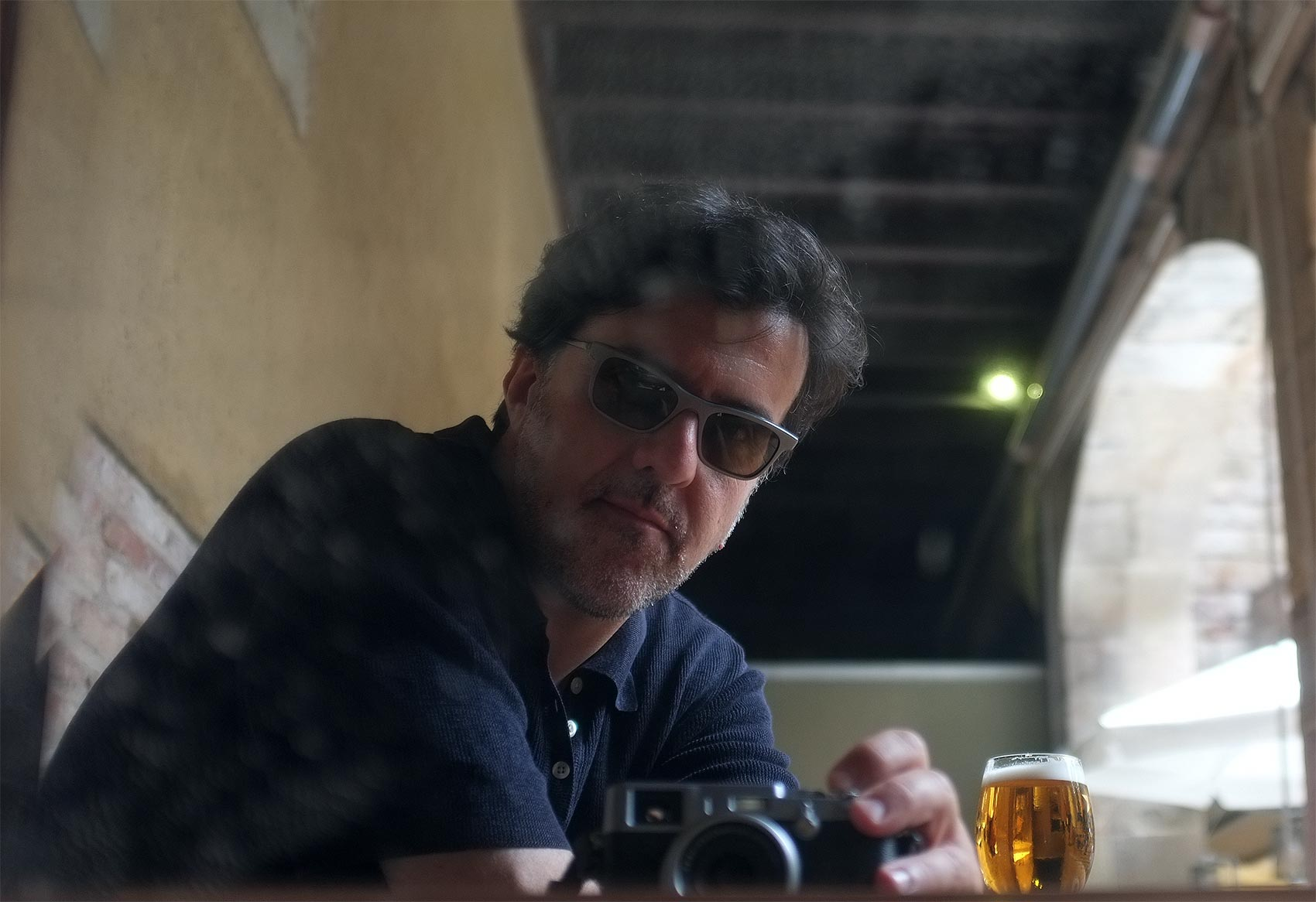 Enrico Panza fotografia